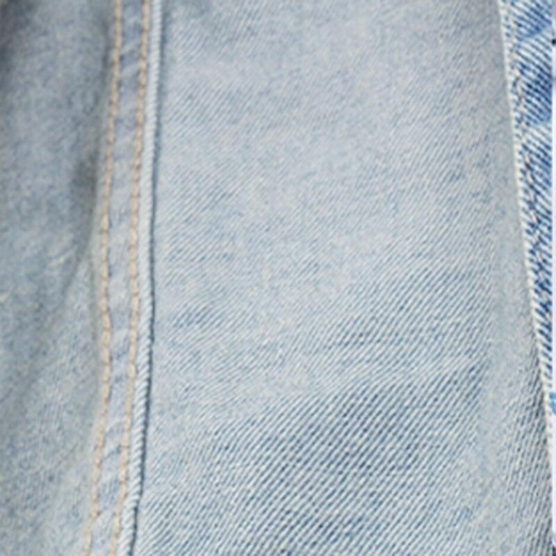 Джинсовый жилет женщины винтажный однобортная разрез короткая куртка верхней одежды без рукавов деним пальто топы