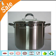 high quality stainless steel microwave hot pot