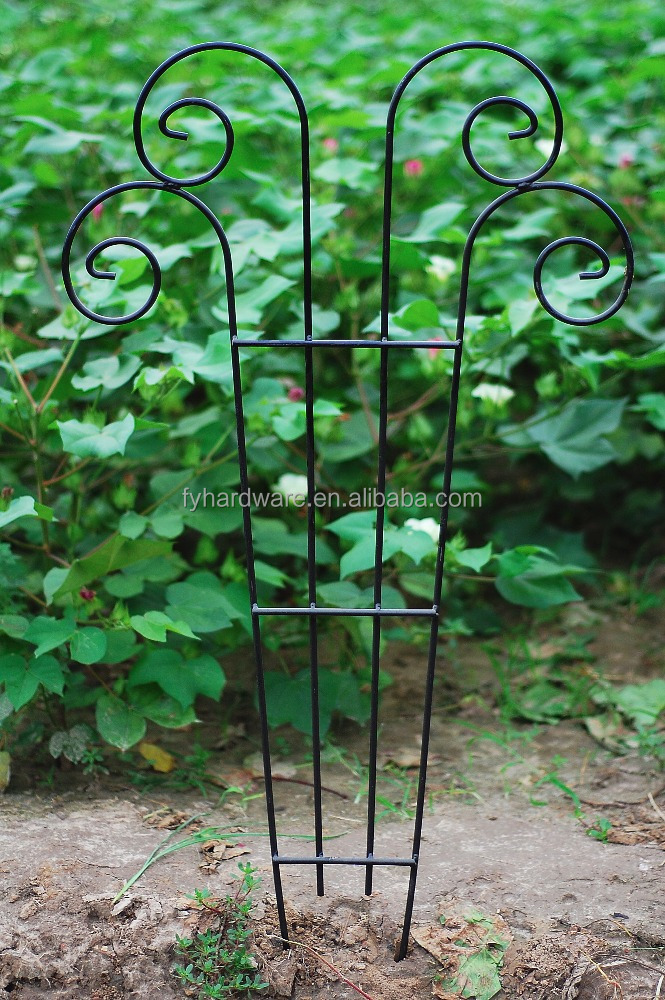 New type of flower plant vines frame bracket