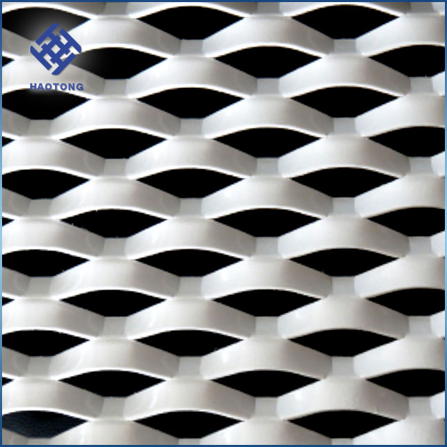 Hot sales expanded metal mesh,stretch metal mesh expanded metal mesh made in China
