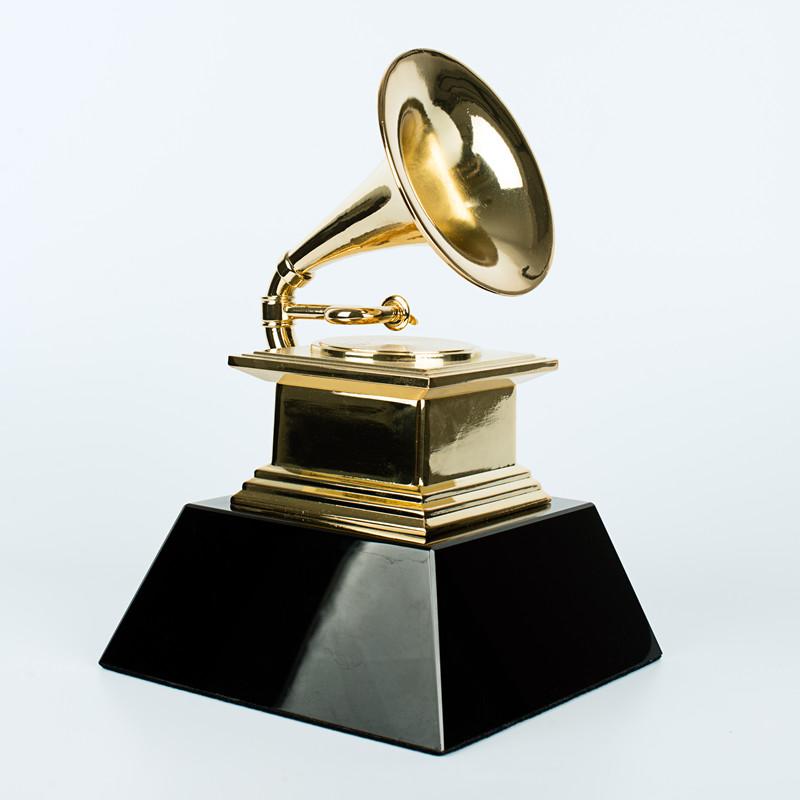 Alta Calidad Personalizado Réplica De Premio Grammy Trofeo Buy Réplica Premio Grammy Trofeo Personalizado Réplica Premio Grammy Trofeo Product On Alibaba Com