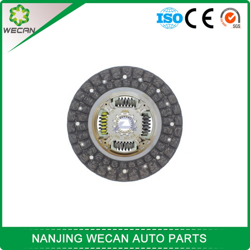 Automobile car clutch disc for Toyota Hiace/ Condor/Hilux Pickup OEM 31250-0K020