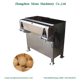Coconut Sheller With Stainless Steel /Coconut Husk Remover Price/Coconut Peeling Machine