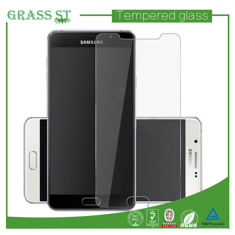 For Samsung Galaxy J7 2016 Phone Screen Protector 10mm Tempered ...