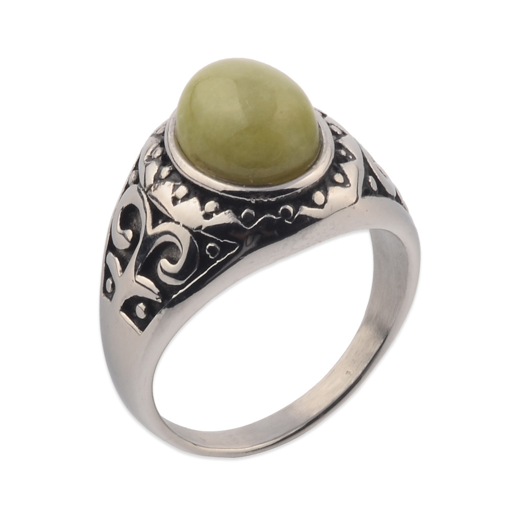 sterling quick simulated rings square view ring stone emerald silver p green