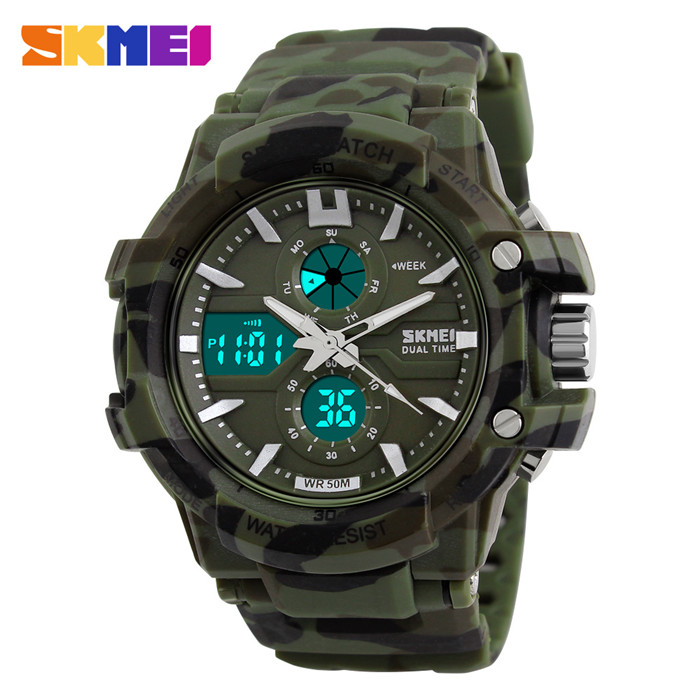 Changing price lower skmei 0990 dropshipping waterproof digital watch best
