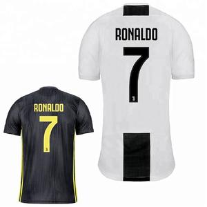 f6aad01a872 Juventus Thailand Jersey