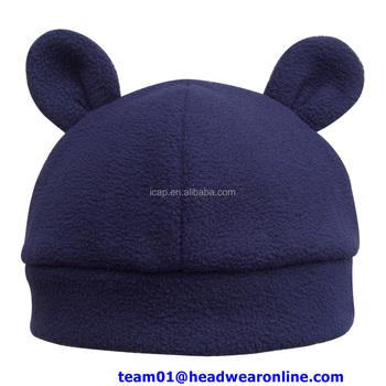 Winter Warm windproof Military Style Hat Tactical Fleece Watch Cap Polar  Fleece baby Ski Hat 8b18a9775c1