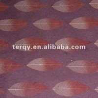 Real nature leaves Wallpaper design for home,Interior Wall Covering Design Ideas
