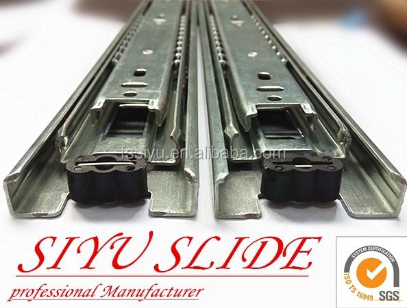 45mm Metal Slide, Furniture Hardware Fitting