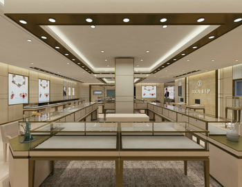Unique Showroom Interior Design Ideas