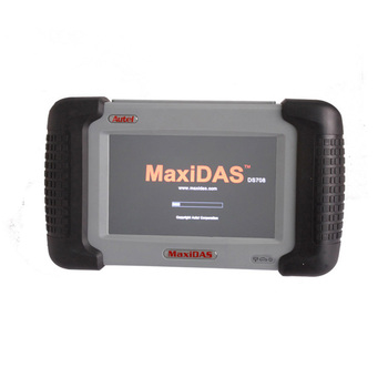 Best Quality Professional For Original Autel MaxiDAS DS708 Spanish+English Version Wireless Scanner