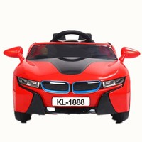Factory wholesale new type baby kids electric car ride on car for children