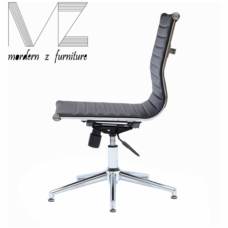 luxury office chair no arms for hotel