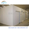 insulated doors cold room, cold storage container room
