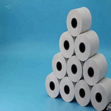 Factory Thermal Paper Roll Machine Ultrasound Thermal Paper Mitsubishi Thermal Paper