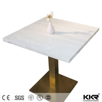 KKR Restaurant Dining Table Sets Made In Vietnam
