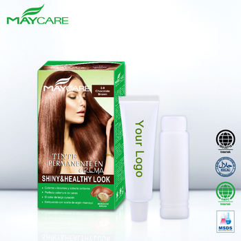 Oem Permanent Brazilian Hair Spray Color Dye Without Chemicals ...