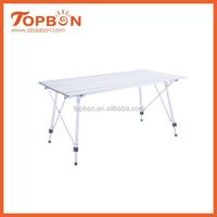 folding corner table,TB-3066
