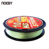 Importing WFT 150m Green Color PE 8 Stand Strong Braid Fishing Line