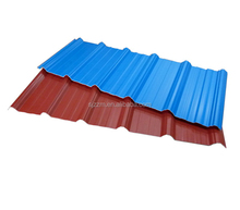metal roof sheet for shed lightweight building material
