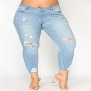 21e627a62acfa China jeans for women with hips wholesale 🇨🇳 - Alibaba