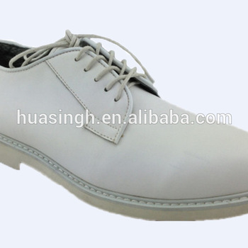 Military Issued Navy Uniform White