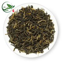 Natural China Organic Spring Premium Fengqing Loose Red Black Tea Leaves