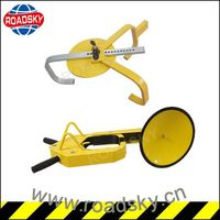 Anti-theft Security Wheel Clamp Steering Tire Lock For Car