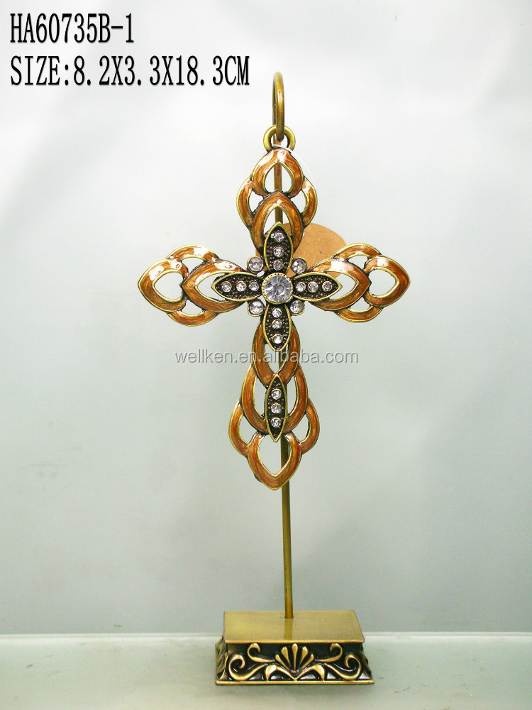 metal religious figurines,metal crafts