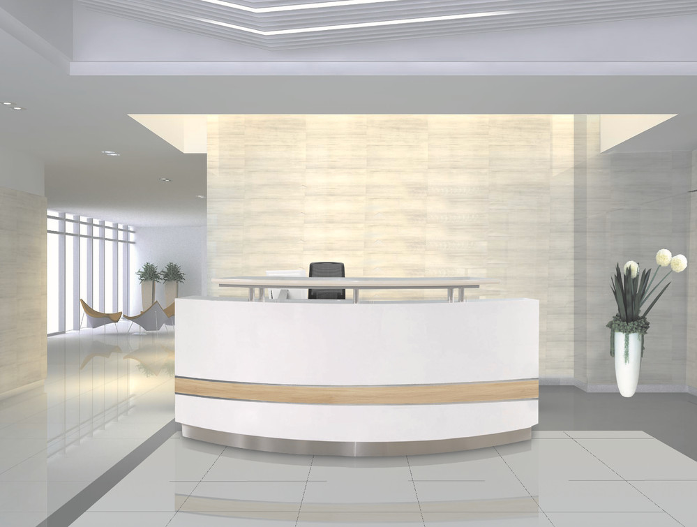 Spa Reception Desk Canada