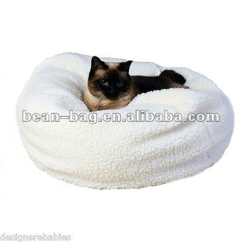 Best Soft Pet Bed Bean Bag Cat Beds Product On Alibaba