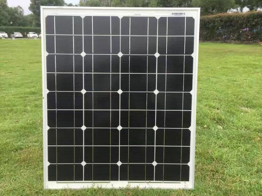 20w mono small solar panel from chinese factory