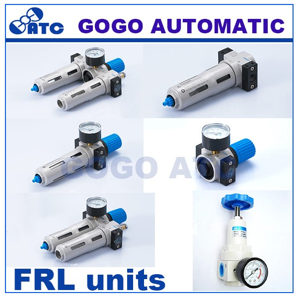 solenoid valve air compressor pressure regulator
