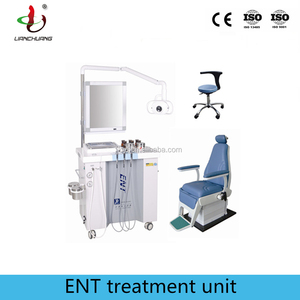 Otolaryngology ent unit equipment price for clinic to Pakistan