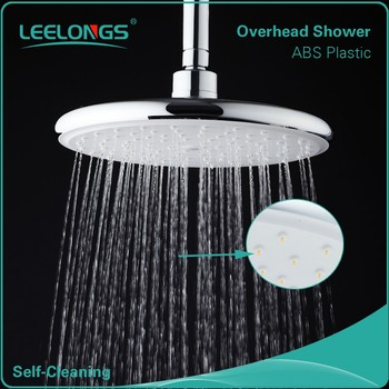cleaning rain shower head. New Idea Design 9inch Automatic Self Cleaning Rain Shower Head cleaning