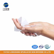 Good Quality Sell Well Wet Wipes/Baby Wipes Raw Material