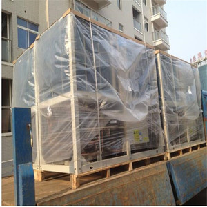 china brand factory/hotel chiller machine with low temperature running