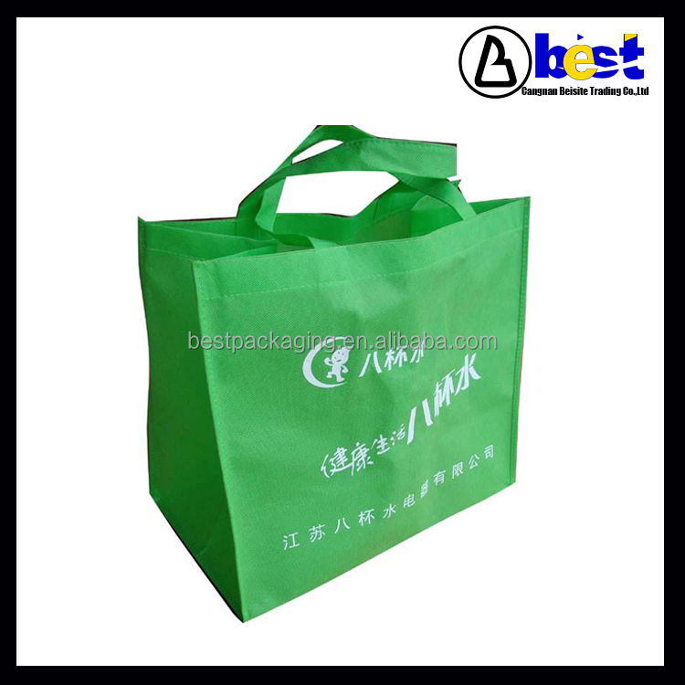 High Quality Utrasonic Non Woven Tote Bag