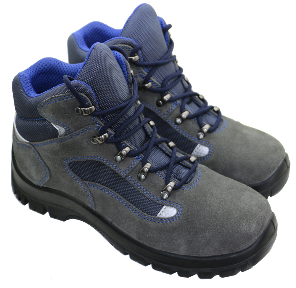 High Quality Workman's Safety Shoes Woodland Safety Shoes