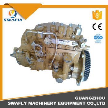 China Supplier Excavator Spare Parts Injection Pump 3116 Fuel ...