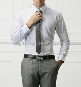 616742294b Wholesale latest formal shirts and pants combination for men pictures made  in China