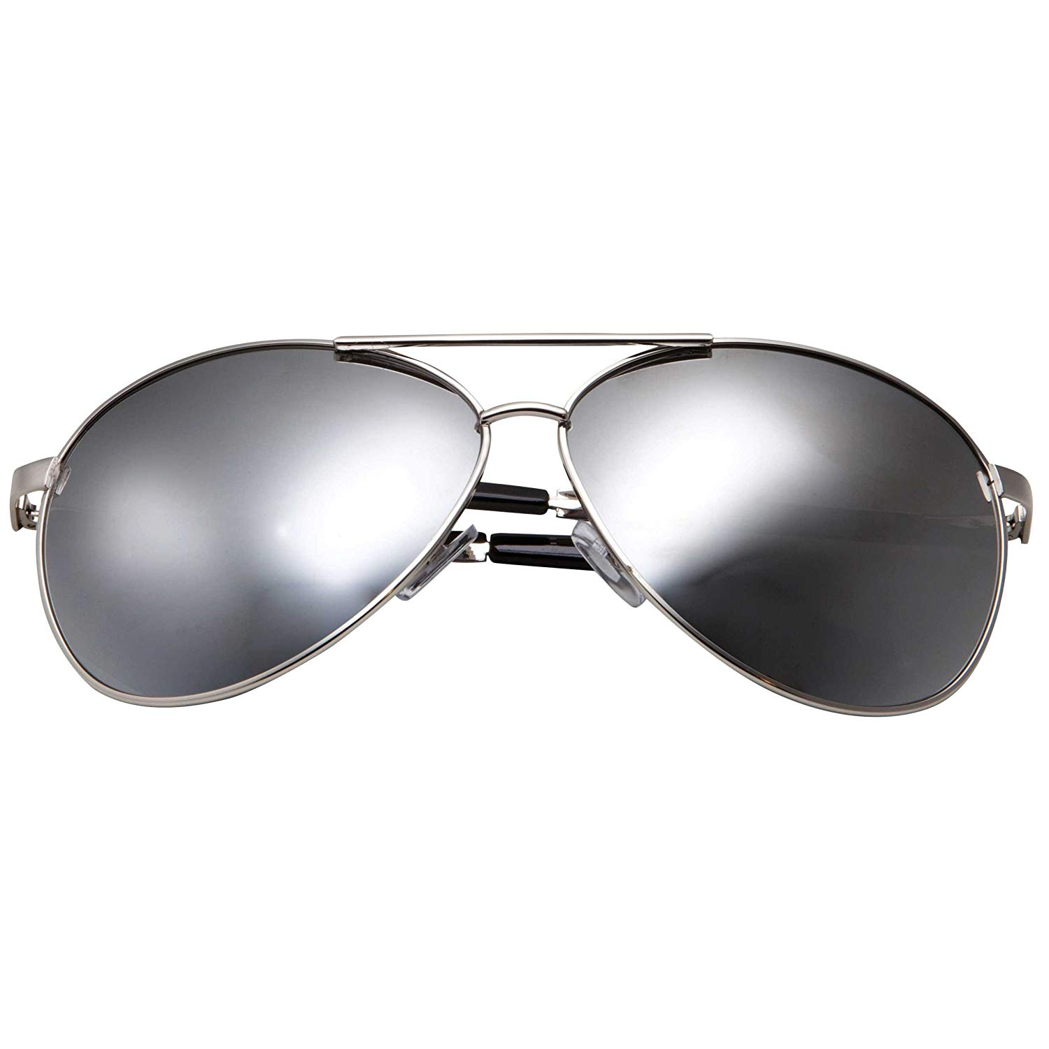 90dc0abec0 Get Quotations · grinderPUNCH - Big XL Wide Frame Extra Large Aviator  Sunglasses Oversized 148mm