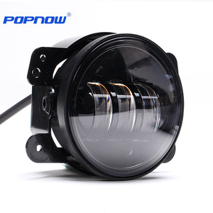 DIY motorcycles Replacement Fog Lamp 30W 4 inch work light led headlight