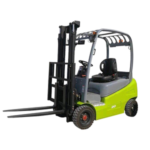 Electric fork lift truck 500kg full electric forklift machine