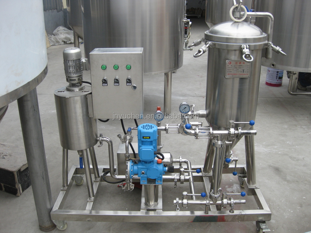 20bbl Microbrewery Equipment Beer Making Machine Brewing