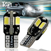 Factory directly Canbus T10 194 168 W5W 5730 8 LED SMD White Car Side Wedge Light Lamp Bulbs
