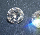 3 carat Loose Natural diamonds GIA real Round cut diamond with VVS VVS1 VVS2 Color G H I