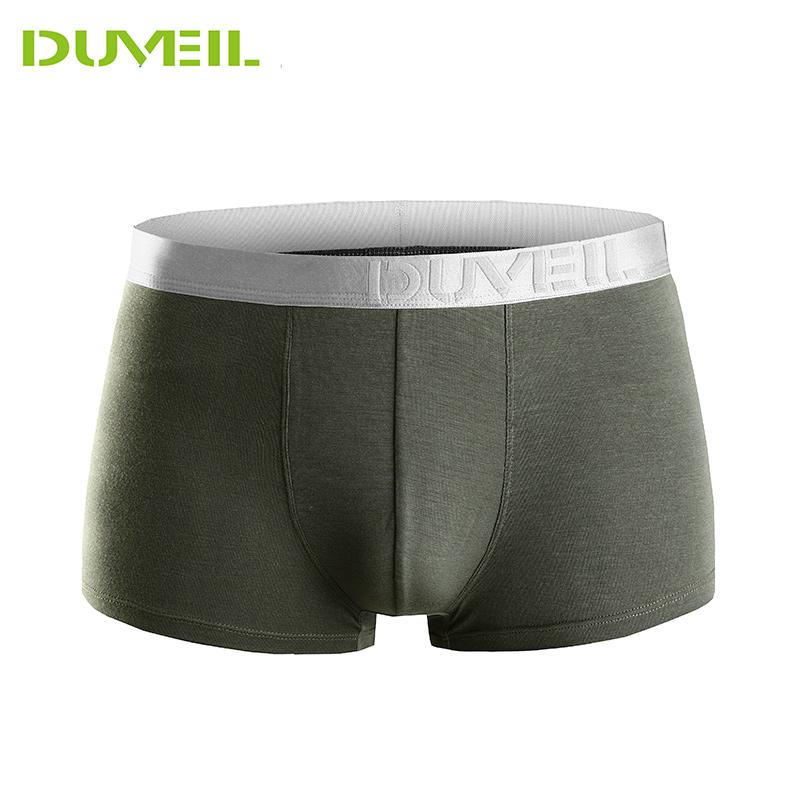 d7b1f1904 Atacado Calzoncillos Novo Macho Homens Cueca Boxer cuecas dos homens Sexy  Cuecas Para Homem Calcinha Confortável