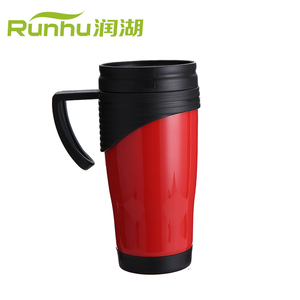 kids children personalized plastic mugs with handle